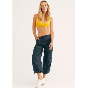 Free People Ripple Sport Trousers